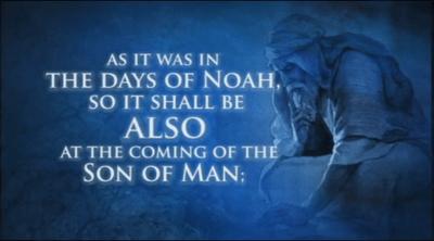 Last Days Noah